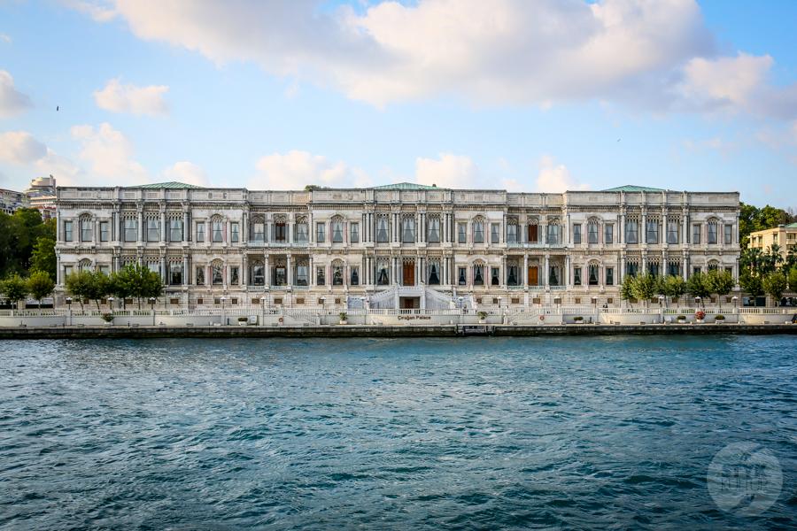 PalacCiragan 4 of 1 Odkryj Ortaköy, malowniczą nadbrzeżną dzielnicę w Stambule