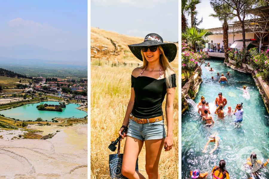 Pamukkale Co warto zobaczyć w Turcji? Ranking Styku Kultur 2021!