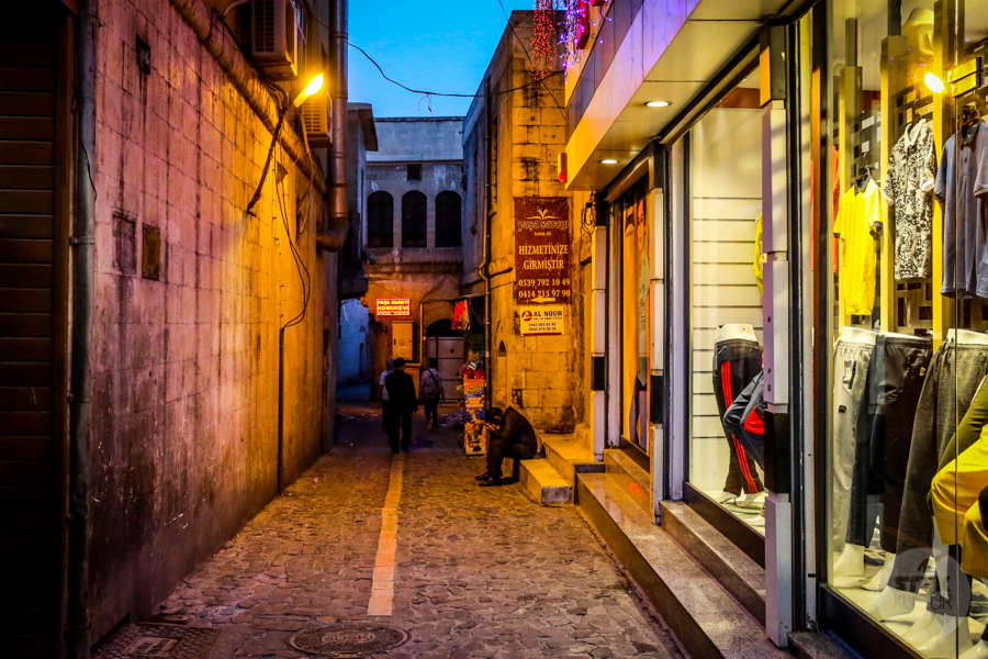 SiraGeciesi Sanliurfa Turcja 3 Tradycja Sıra Gecesi, czyli roztańczone noce Şanlıurfy