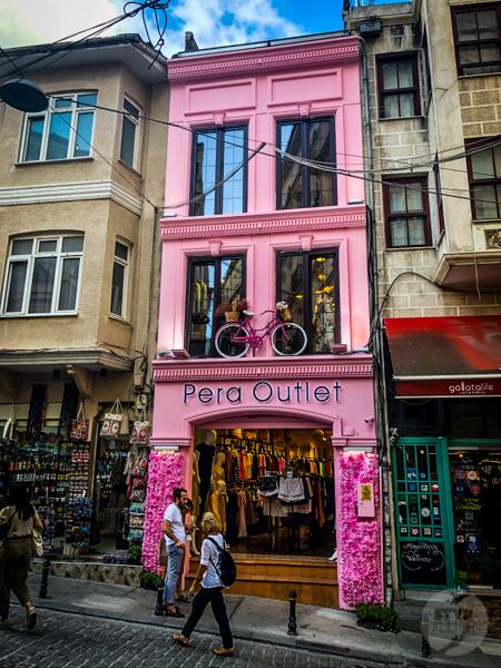 Stambul informacjepraktyczne 19 of 3 Stambuł   wszystko, co warto wiedzieć o tureckiej metropolii w 2021 roku