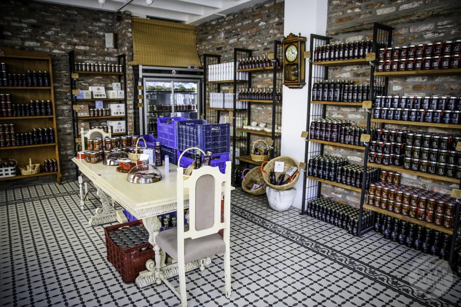 Turcja Bozcaada ValiDede 5 Co oferuje wyspiarska kuchnia prowincji Çanakkale? Smaki Bozcaady