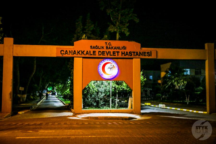 Turcja szpital 3 of 1 Przeszczep włosów w Turcji prawdziwym hitem turystyki medycznej [koszt, polecane kliniki, metody, informacje praktyczne]