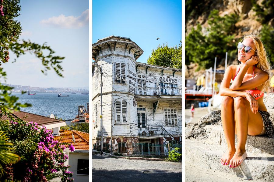 WyspyKsiazece Co warto zobaczyć w Turcji? Ranking Styku Kultur 2021!