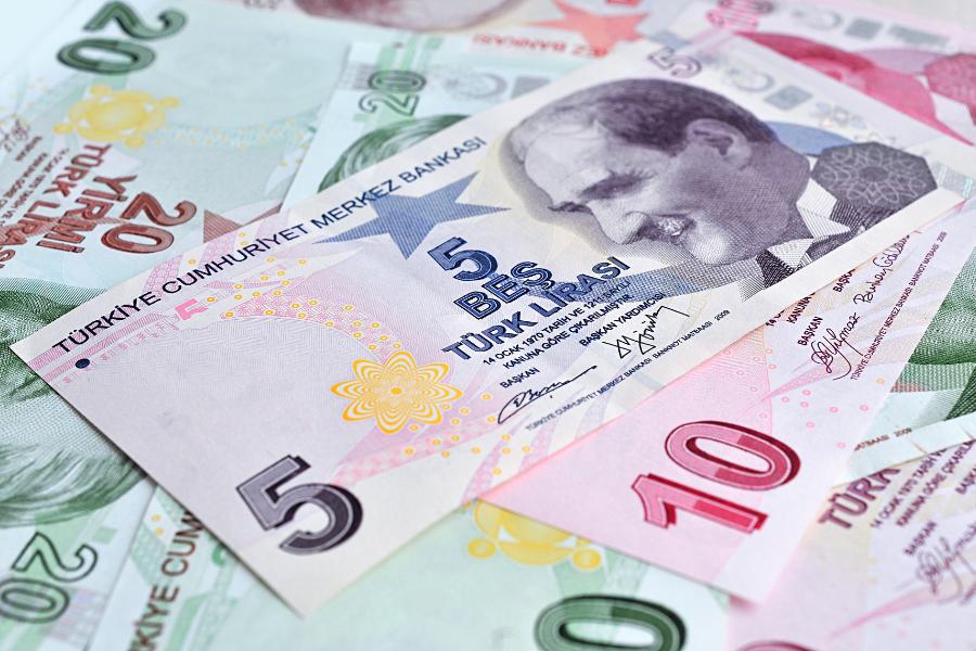 lira turecka waluta w turcji 3 Pieniądze w Turcji   waluta, wymiana w kantorze, płatności kartą Revolut, dolary & euro