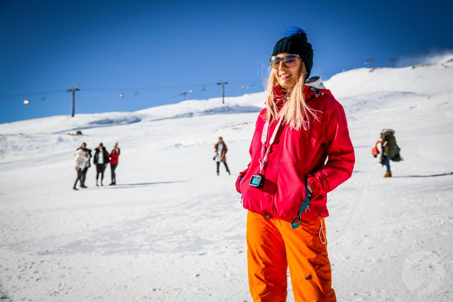 ErciyesSkiMerkezi Turcja 25 of 47 1 Narty w Turcji, rzut beretem od Kapadocji. Odwiedziliśmy Erciyes Ski Resort!