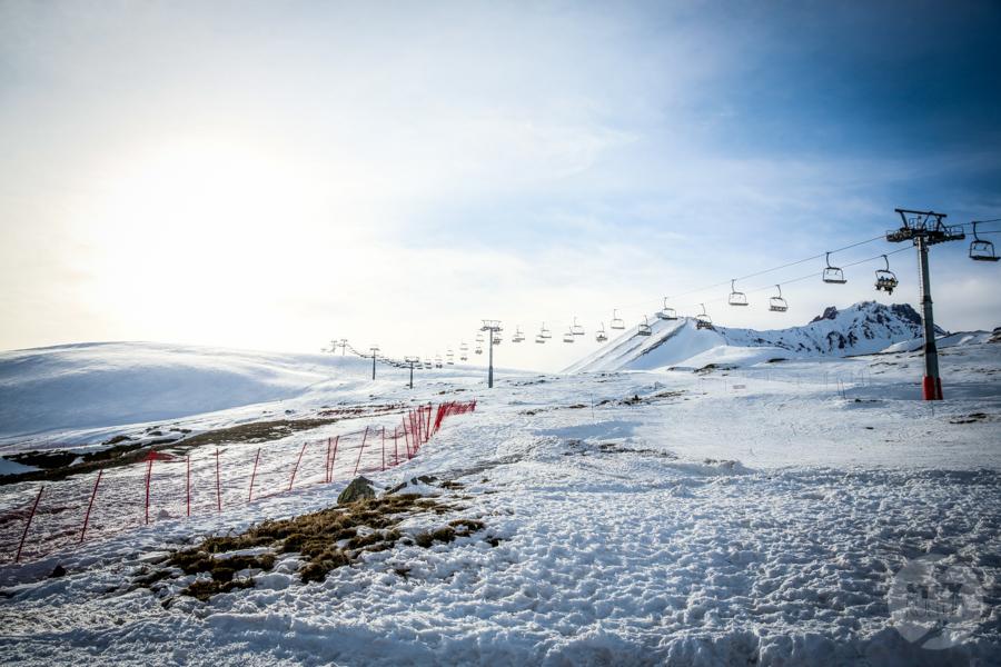ErciyesSkiMerkezi Turcja 45 of 47 Narty w Turcji, rzut beretem od Kapadocji. Odwiedziliśmy Erciyes Ski Resort!