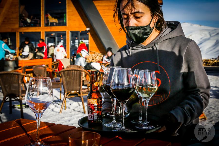 ErciyesSkiMerkezi Turcja 47 of 47 Narty w Turcji, rzut beretem od Kapadocji. Odwiedziliśmy Erciyes Ski Resort!