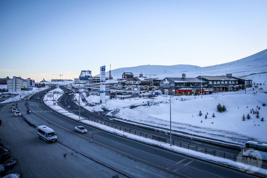 ErciyesSkiMerkezi Turcja 5 of 47 Narty w Turcji, rzut beretem od Kapadocji. Odwiedziliśmy Erciyes Ski Resort!