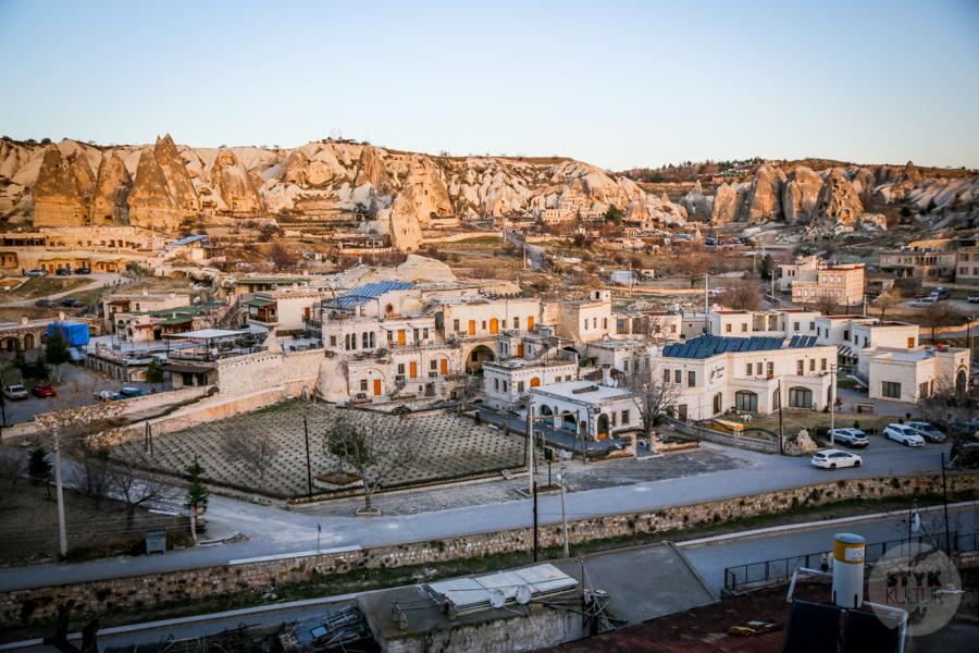 Kapadocja Turcja 12 of 62 Z wizytą w Kapadocji, baśniowej krainie wykutej w skale
