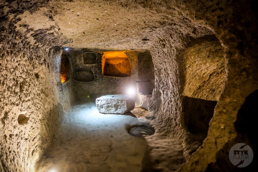 Kapadocja Turcja 18 of 62 Z wizytą w Kapadocji, baśniowej krainie wykutej w skale