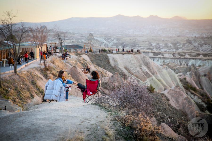 Kapadocja Turcja 61 of 62 Z wizytą w Kapadocji, baśniowej krainie wykutej w skale