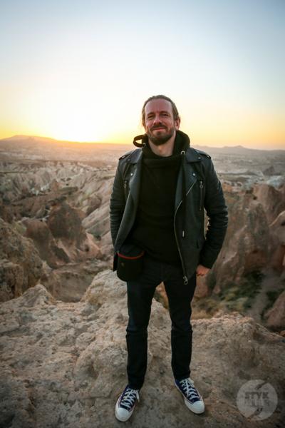 Kapadocja Turcja 62 of 62 Z wizytą w Kapadocji, baśniowej krainie wykutej w skale