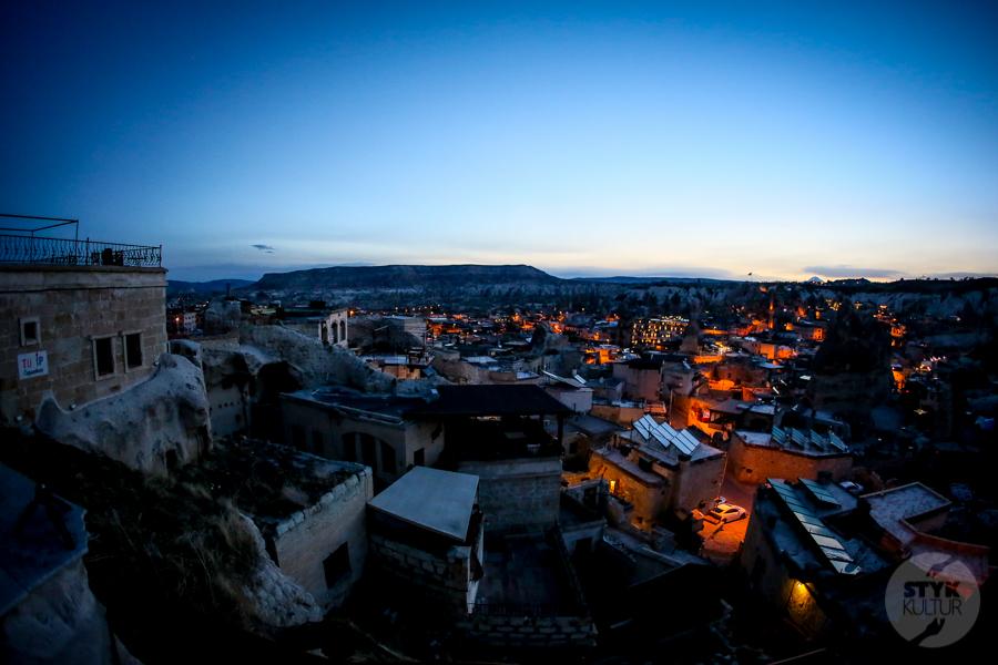 Kapadocja Turcja 7 of 62 Z wizytą w Kapadocji, baśniowej krainie wykutej w skale
