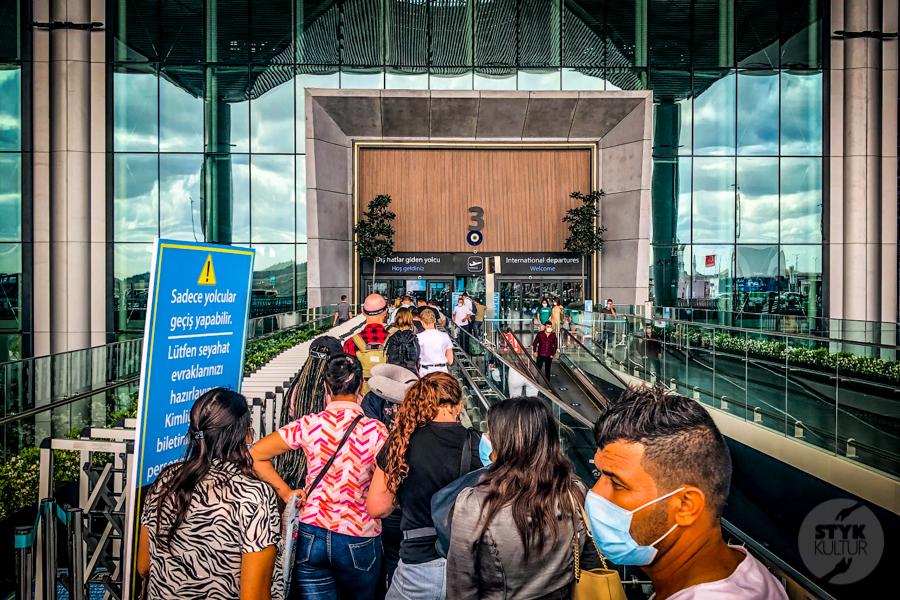 Stambul SafeTourism 2 of 1 #SafeTourism, czyli zwiedzaj Turcję bezpiecznie! Certyfikat Bezpiecznej Turystyki
