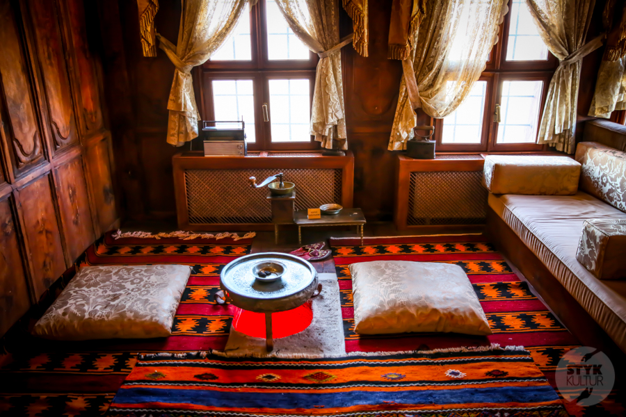 Talas 10 of 21 4 Atrakcje Kayseri: Dom Kultury i Sztuki im. Yamana Dede w Talas