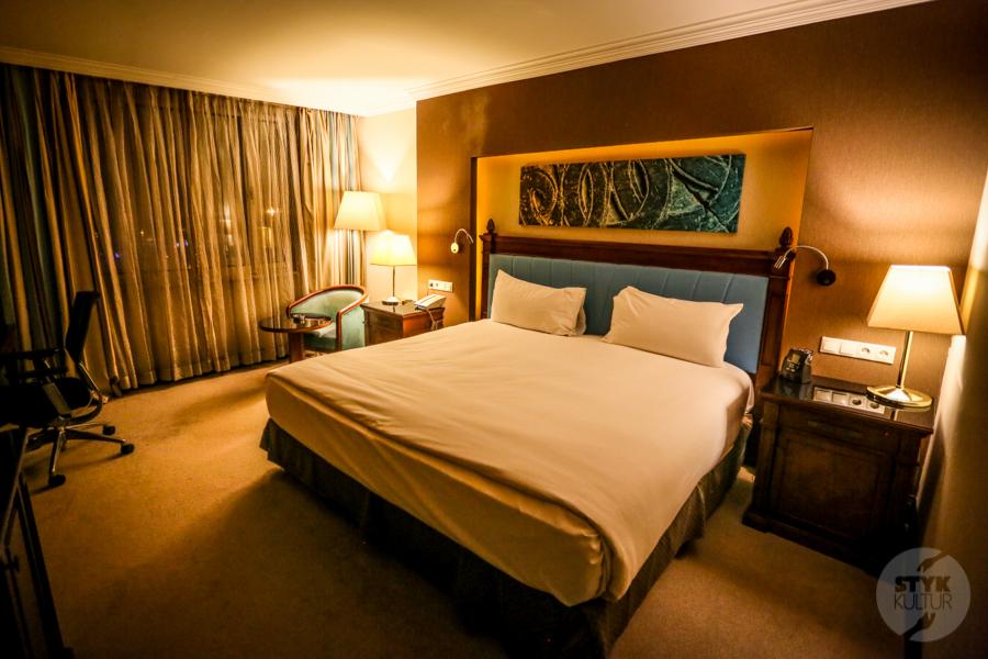 WyndhamGrand 1 of 7 Polecany hotel w Kayseri – Wyndham Grand Kayseri