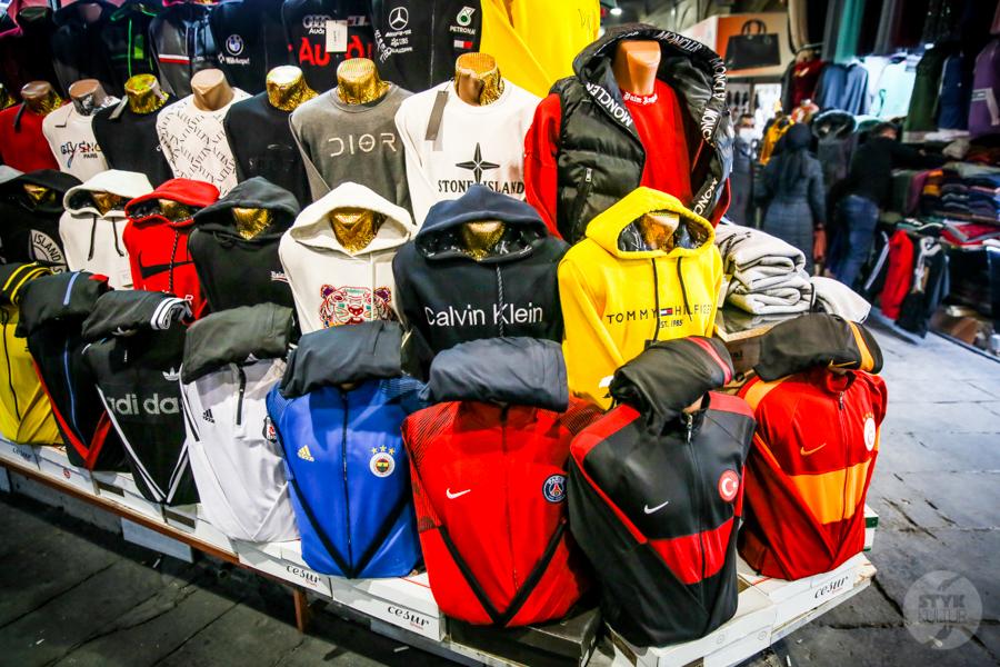 ubrania w turcji 1 of 1 Ubrania  w Turcji   wszystko, co warto wiedzieć o zakupach odzieżowych nad Bosforem