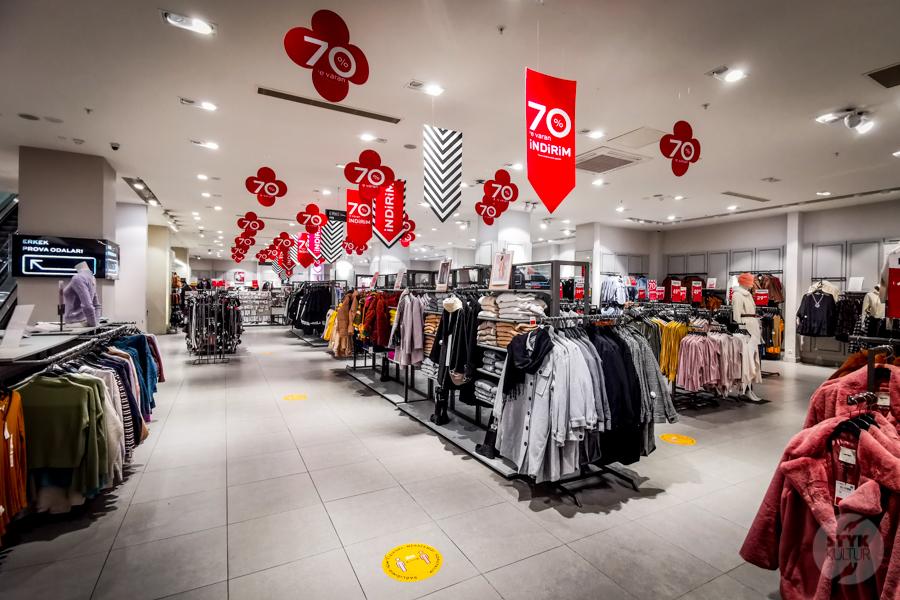 ubrania w turcji 4 of 7 Ubrania  w Turcji   wszystko, co warto wiedzieć o zakupach odzieżowych nad Bosforem