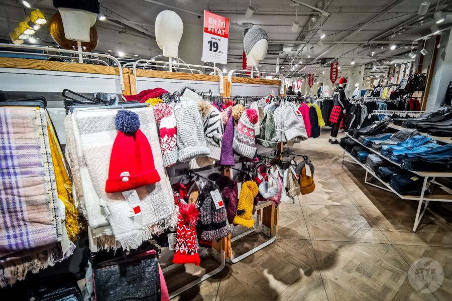 ubrania w turcji 5 of 7 Ubrania  w Turcji   wszystko, co warto wiedzieć o zakupach odzieżowych nad Bosforem