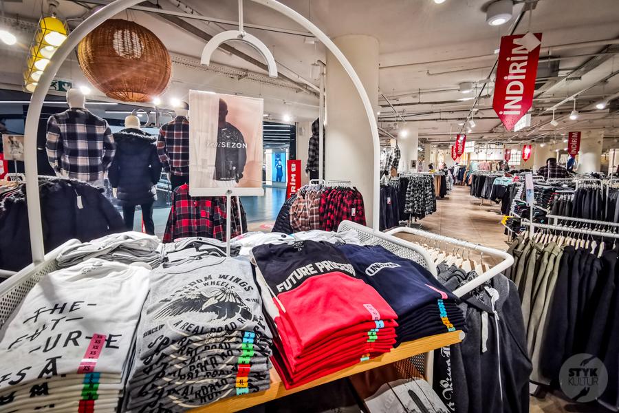 ubrania w turcji 6 of 7 Ubrania  w Turcji   wszystko, co warto wiedzieć o zakupach odzieżowych nad Bosforem