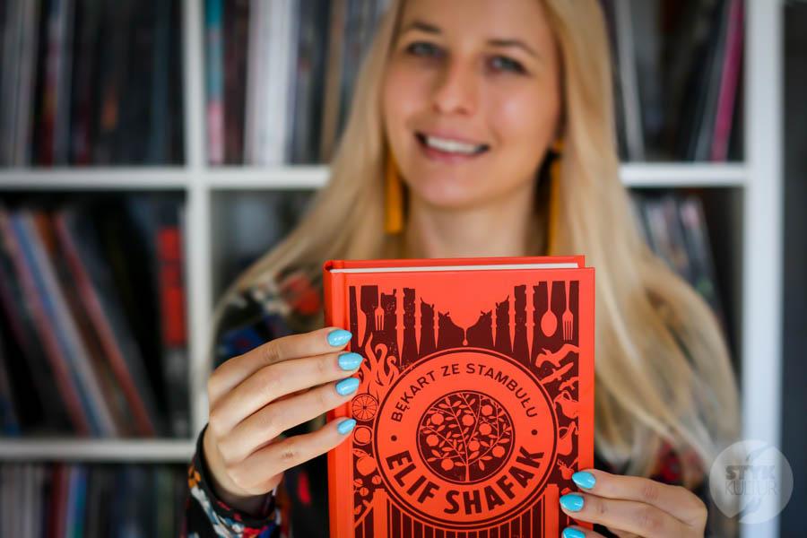 BekartazeStambulu 1 of 1 4 książki, które zachwycą każdego miłośnika Turcji!