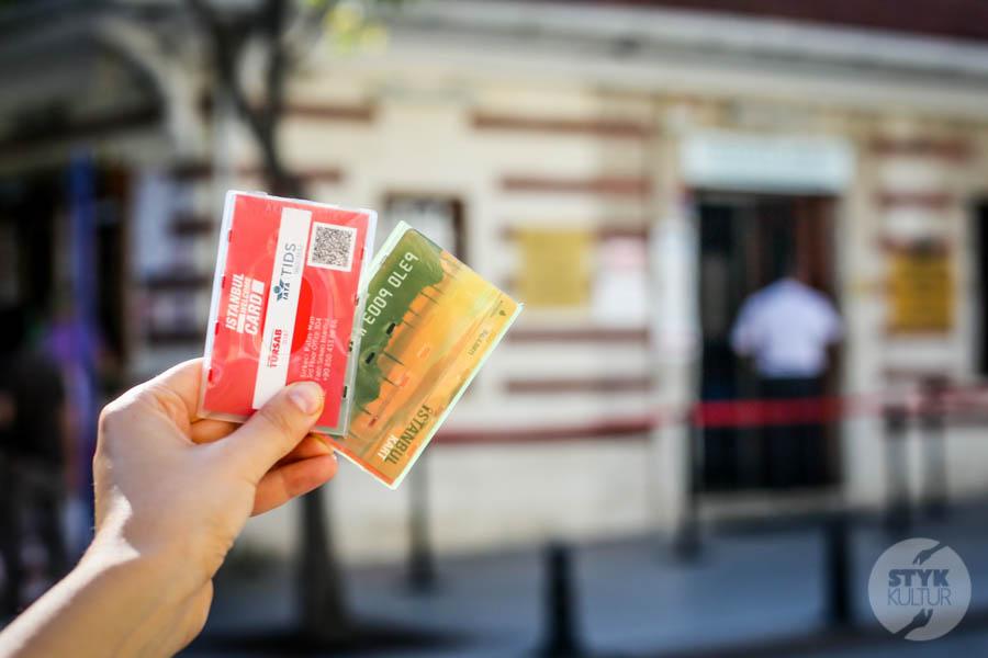 IstanbulWelcomeCard 2 of 5 Zwiedzaj Stambuł szybciej i wygodniej z Istanbul Welcome Card