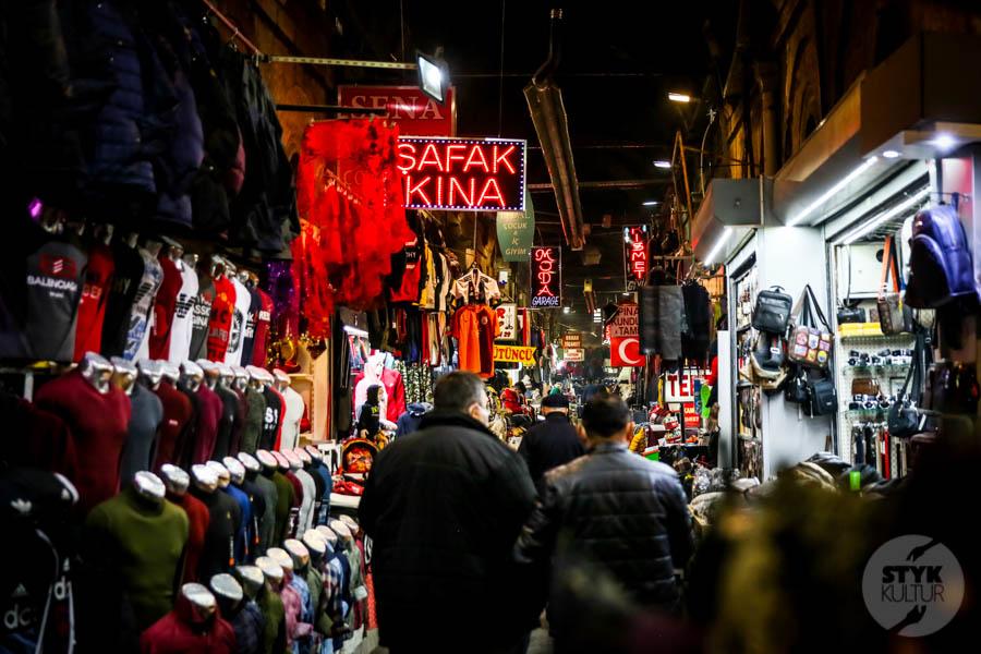 Kayseri bazar 3 of 21 Drugi największy historyczny bazar Turcji: 800 letni Kayseri Çarşısı