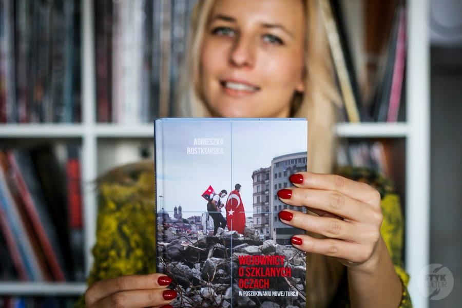 Wojownicy 6 of 1 4 książki, które zachwycą każdego miłośnika Turcji!