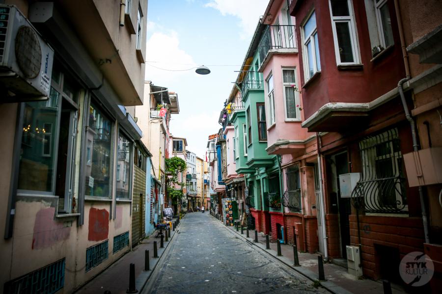 stambul 1 of 5 Trzęsienie ziemi w Stambule może dotknąć nawet 3 miliony mieszkańców oraz 200 tys. budynków