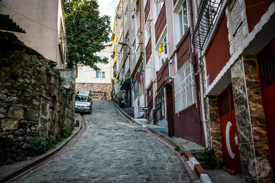stambul 2 of 5 Trzęsienie ziemi w Stambule może dotknąć nawet 3 miliony mieszkańców oraz 200 tys. budynków
