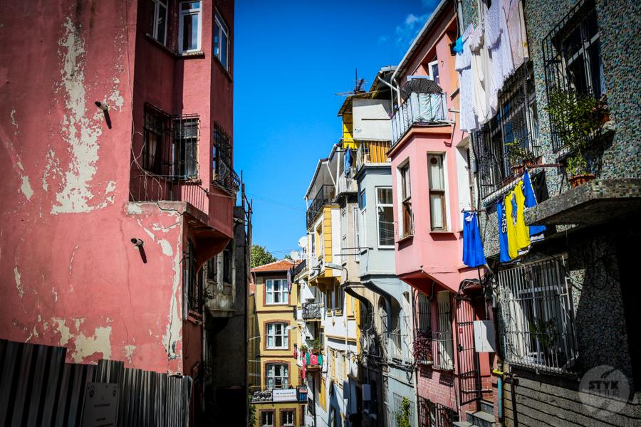 stambul 3 of 5 Trzęsienie ziemi w Stambule może dotknąć nawet 3 miliony mieszkańców oraz 200 tys. budynków