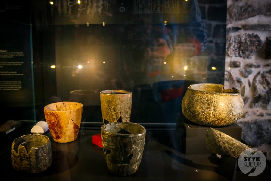 Diyarbakir Turcja 3 of 8 W Diyarbakır odkryto ulicę z czasów rzymskich, liczącą ponad 2000 lat