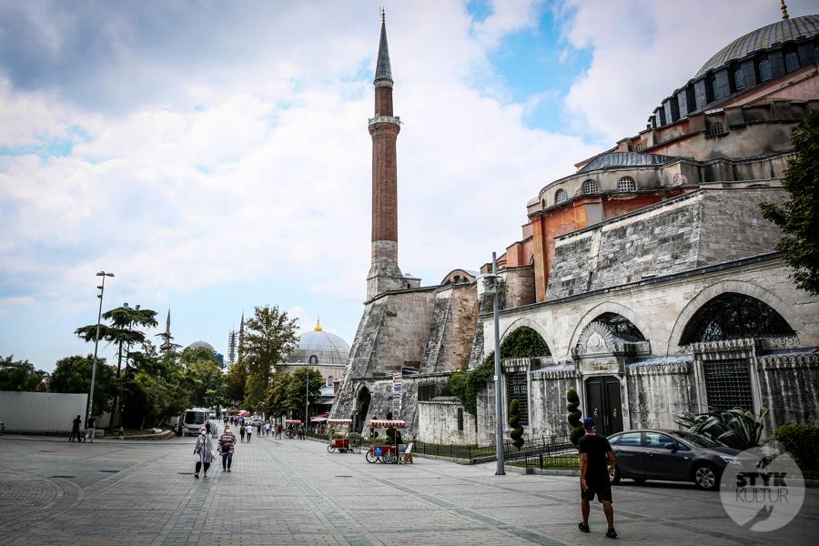 Lockdown 1 of 1 Turcja wprowadza całkowity lockdown dla mieszkańców w dniach 29 kwietnia   17 maja