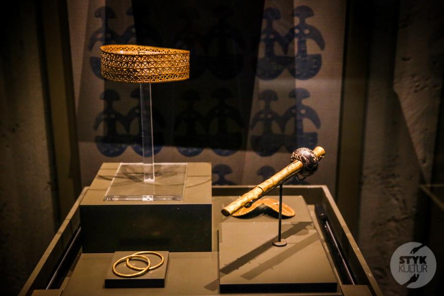 Muzeum Lotnisko Stambul 5 of 15 Nudzisz się na lotnisku w Stambule? Zajrzyj do Istanbul Airport Museum i poznaj historię cywilizacji anatolijskich!
