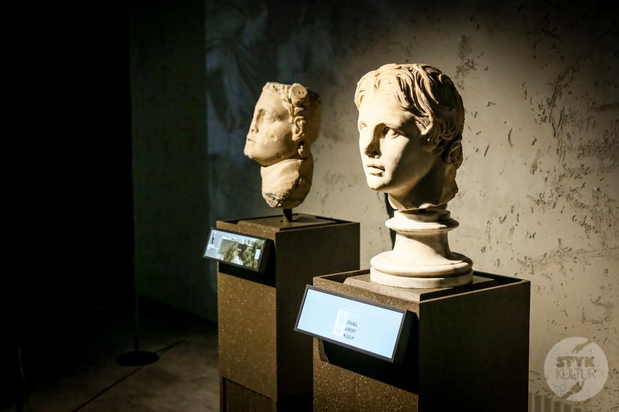 Muzeum Lotnisko Stambul 7 of 15 Nudzisz się na lotnisku w Stambule? Zajrzyj do Istanbul Airport Museum i poznaj historię cywilizacji anatolijskich!