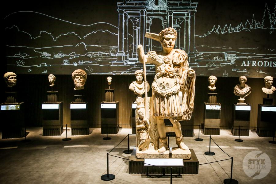 Muzeum Lotnisko Stambul 8 of 15 Nudzisz się na lotnisku w Stambule? Zajrzyj do Istanbul Airport Museum i poznaj historię cywilizacji anatolijskich!