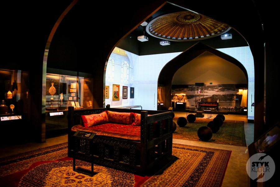 Muzeum Lotnisko Stambul 9 of 15 Nudzisz się na lotnisku w Stambule? Zajrzyj do Istanbul Airport Museum i poznaj historię cywilizacji anatolijskich!