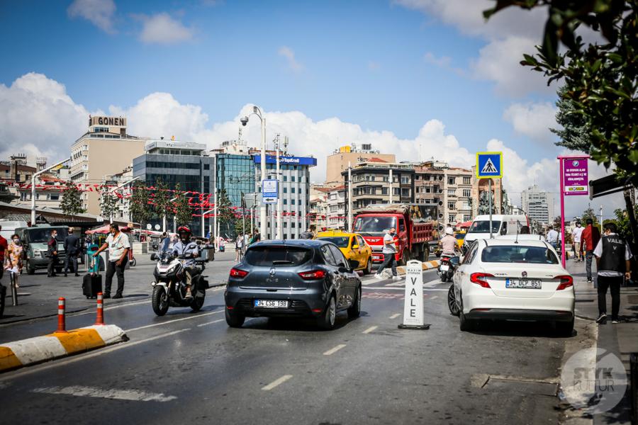 Plac Taksim Stambul 2 of 5 Otwarcie Meczetu Taksim w Stambule odbędzie się 7 maja
