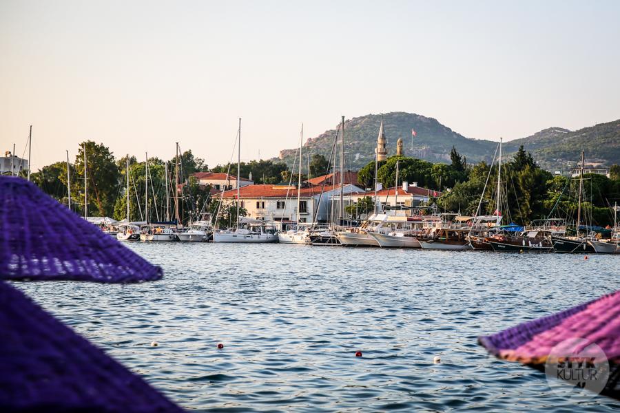 Turcja lockdown 3 of 1 Zagraniczni turyści zwolnieni z przestrzegania lockdownu w Turcji