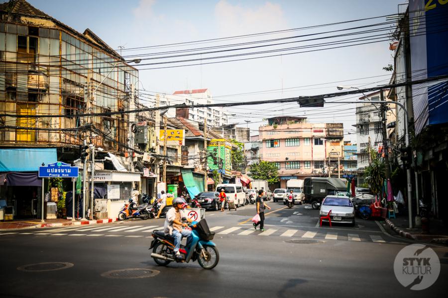 ChinaTown Bangkok 4 of 2 15 rzeczy, o których warto wiedzieć przed wylotem do Tajlandii ?