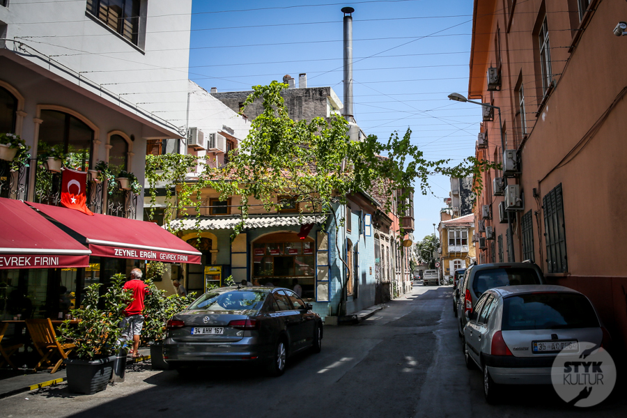 Izmir Cittaslow 1 of 4 Izmir pierwszą metropolią na świecie z pilotażowym tytułem Cittaslow Metropolis