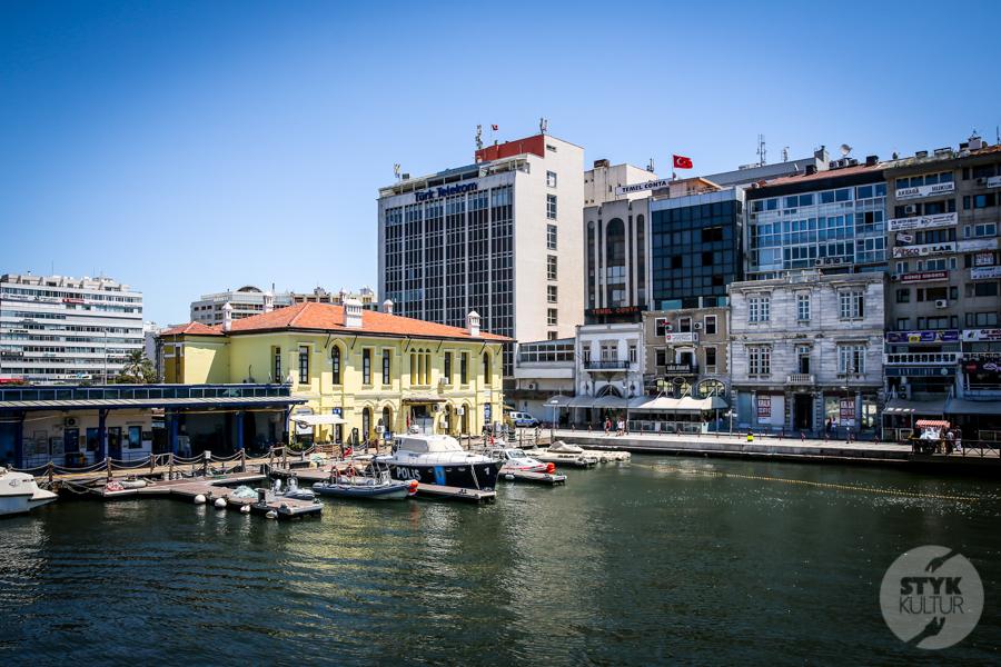 Izmir Cittaslow 4 of 4 Izmir pierwszą metropolią na świecie z pilotażowym tytułem Cittaslow Metropolis