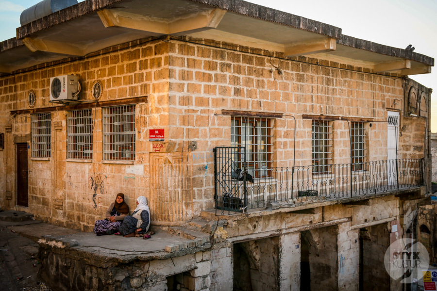 Midyat Turcja 9 of 14 Gdzie leży Midyat? Jak tam dotrzeć?