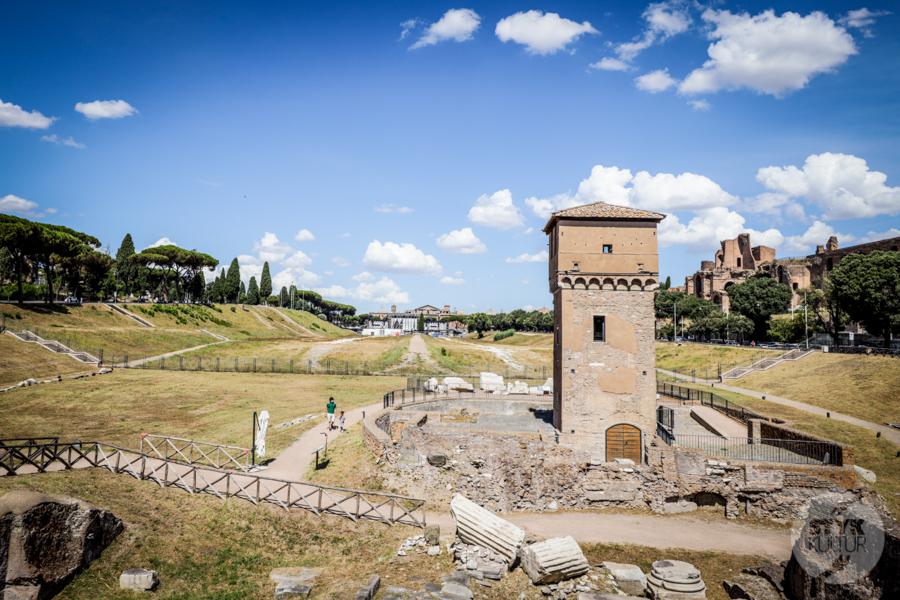 Rzym Circus Maximus 1 of 8 Letni sezon operowy wraca do Rzymu