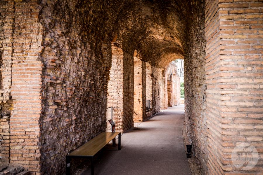 Rzym Circus Maximus 7 of 8 Letni sezon operowy wraca do Rzymu