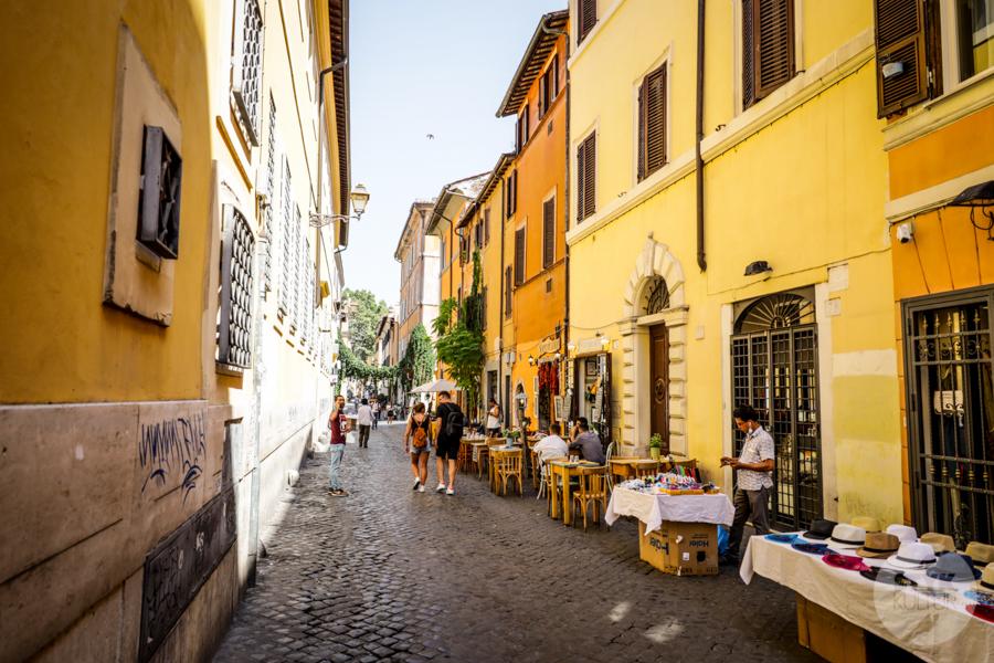 Rzym covid 3 of 6 Włochy luzują restrykcje! Sprawdź, co warto wiedzieć przed wyjazdem do Rzymu