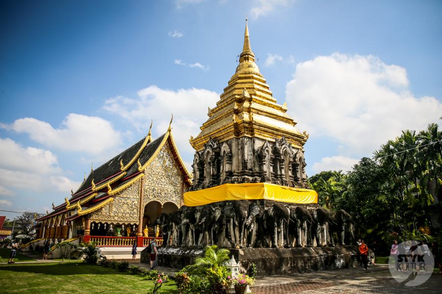 Tajlandia 4 of 3 Tajlandia otwiera się na turystów
