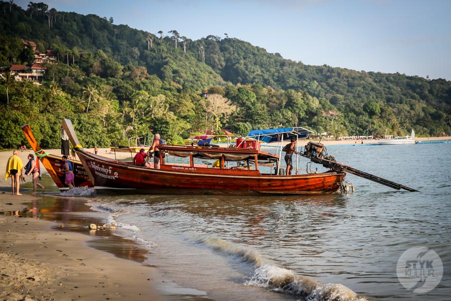 Tajlandia 5 of 1 Tajlandia otwiera się na turystów