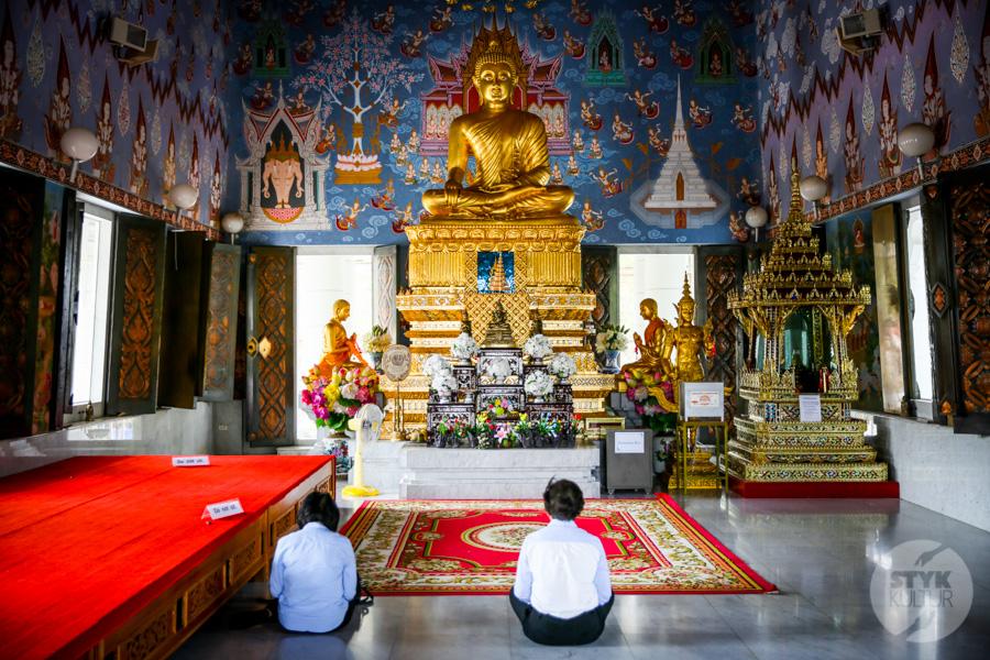 Tajlandia 6 of 1 Tajlandia otwiera się na turystów