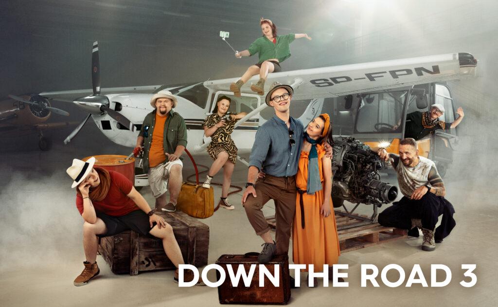 """TVN KV 08 poziom bez napisow 1024x633 Trzecia seria """"Down the road"""" w trasie po Turcji!"""